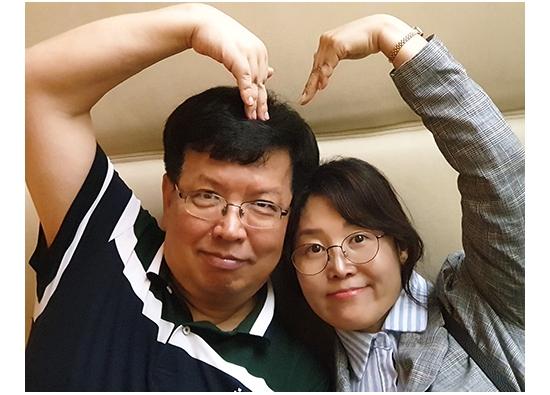 송정석닷컴 가족 슬라이드